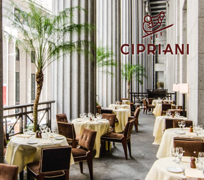 Cipriani Club 55 - New York, NY