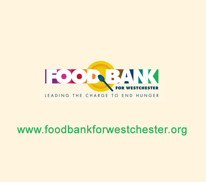 Food Bank for Westchester Logo
