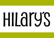Hilary's - Drink Eat Well, llc