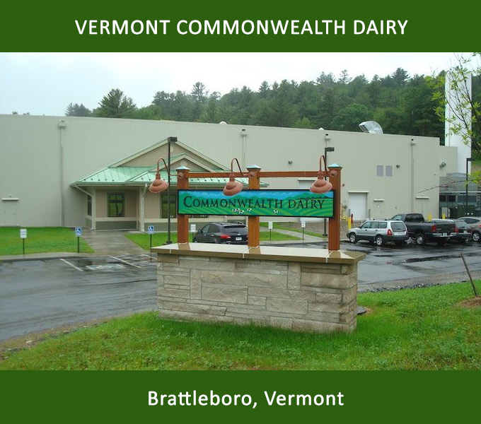 Vermont Commonwealth Dairy