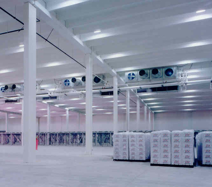 walk in coolers-cold storage units