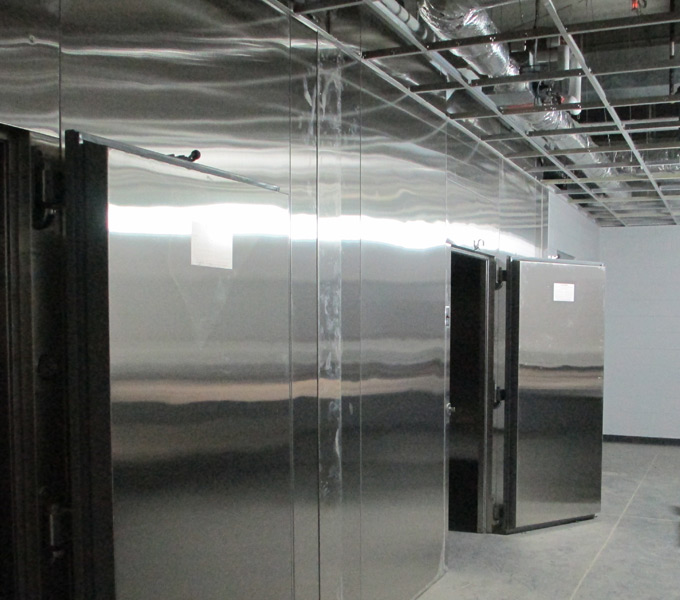 walk in coolers-cold storage units by accurate refrigeration