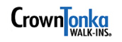 Crown Tonka Walk-Ins